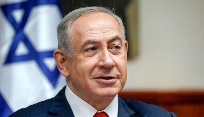 Foto: Israelul salută retragerea SUA din Consiliul ONU pentru drepturile omului