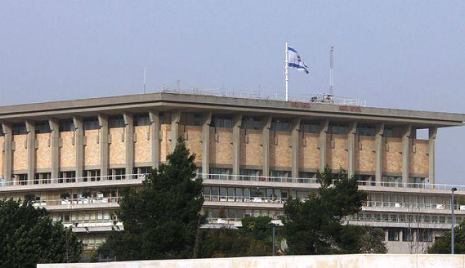 Foto: Israelul,  definit prin lege statul-naţiune  al poporului evreu
