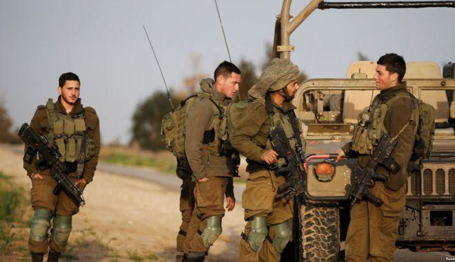 Foto: Israelul anunță arestarea a peste  20 de membri Hamas în Cisiordania