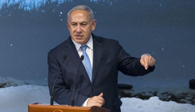 Foto: Israelul confirmă că a tras rachete din Golan spre Siria
