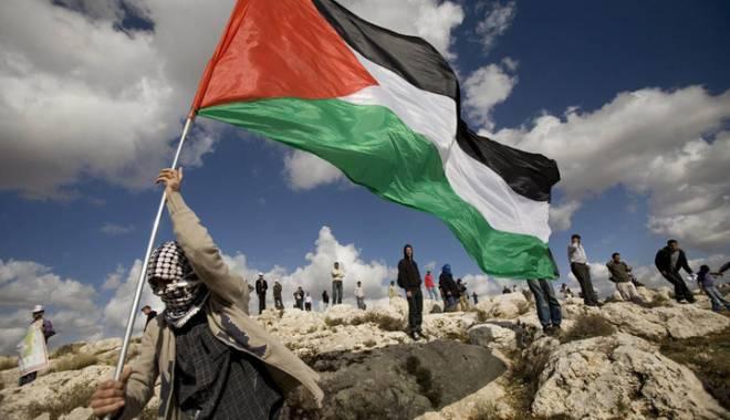 Foto: Palestina a devenit membră a Curții Penale Internaționale