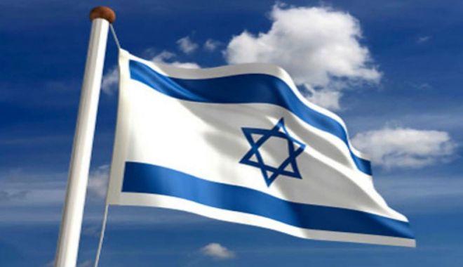 Foto: Israelul va continua să acționeze în Siria împotriva Iranului