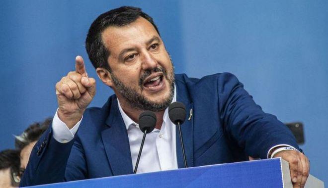 """Foto: """"Italia se va concentra pe priorităţile sale după votul pentru Parlamentul European"""""""