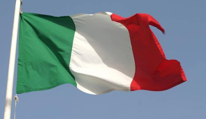 Foto: Fără precedent în istoria Italiei!