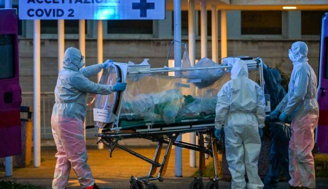 Foto: Încă cinci persoane infectate cu noul coronavirus au murit