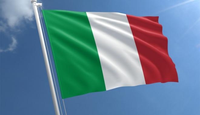 Foto: Preşedintele Italiei a dizolvat Parlamentul: Urmează alegeri legislative