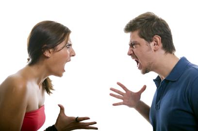 Foto: Iubitul tău este gelos? Află cum îi poţi câştiga încrederea