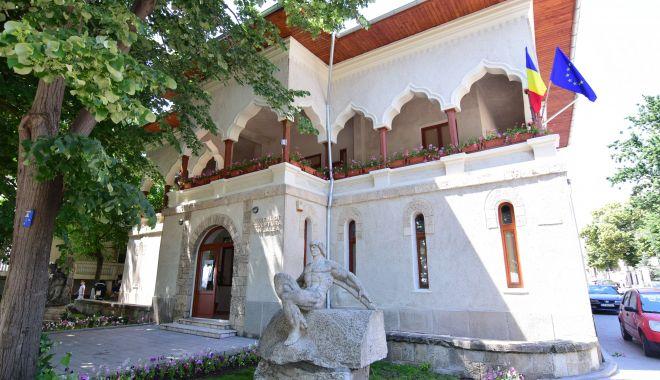 """Iubitorii de sculptură pot vizita Muzeul """"Ion Jalea"""" - iubitoriidesculptura1-1560551252.jpg"""
