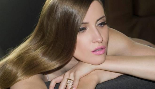 Foto: Iulia Albu, primele declaraţii despre relaţia cu Cristi Borcea