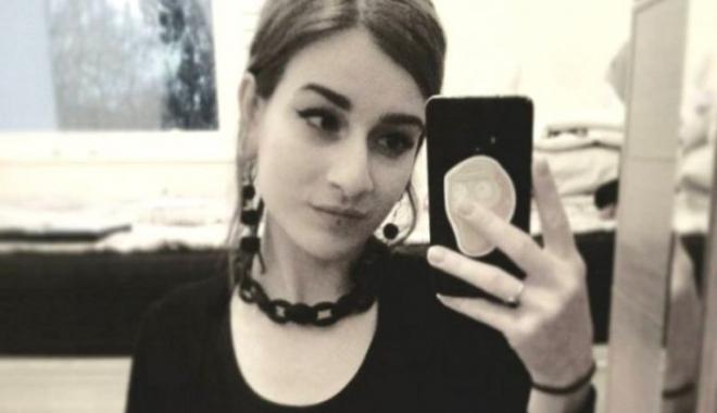 Foto: JEFUITĂ ŞI UCISĂ DE UN OM AL STRĂZII! Corpul Iulianei a fost găsit într-un parc
