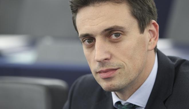 """Foto: Ivan: """"PSD are nevoie de experienţa lui Victor Ponta"""""""