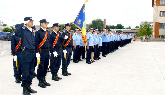 Foto: Jandarmeria Română, la ceas aniversar. Continuă seria activităţilor