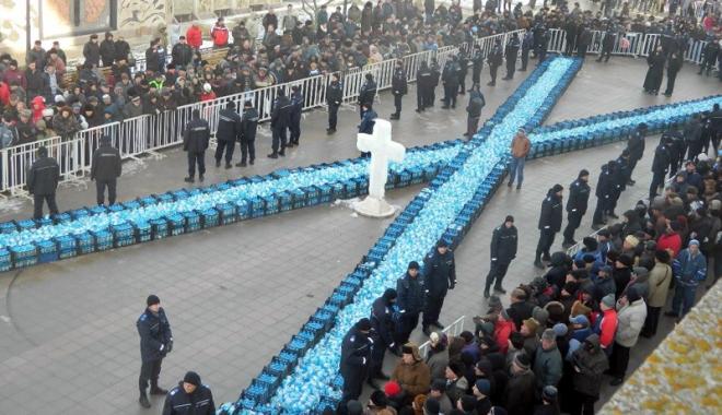 Foto: Jandarmii, polițiștii  și pompierii din Constanța, misiuni în judeţ