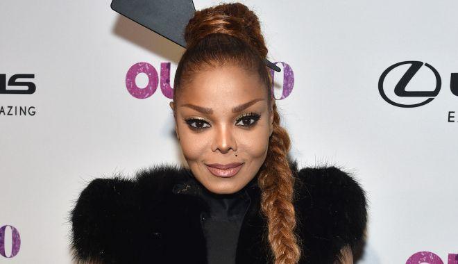 """Foto: Janet Jackson, dezvăluiri despre boala cu care se luptă: """"Este înfricoşătoare. Din fericire, mi-am făcut drum prin ea"""""""
