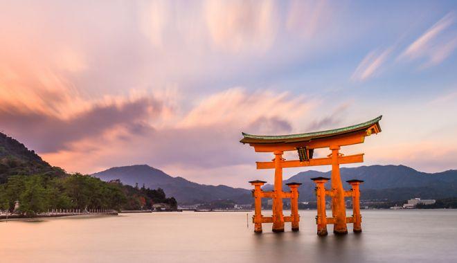 Foto: Japonia: Avertizare de tsunami, după un cutremur puternic în nord-vest