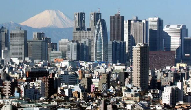 Foto: Guvernul japonez demisionează în vederea unei remanieri