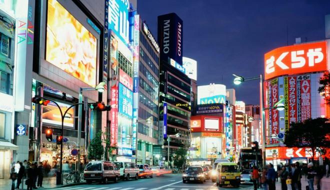 Foto: Exporturile Japoniei, cel mai abrupt declin de la cutremurul din 2011