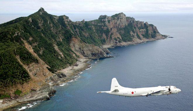 Foto: Japonia a inaugurat un muzeu  al insulelor disputate,  spre indignarea Coreei de Sud