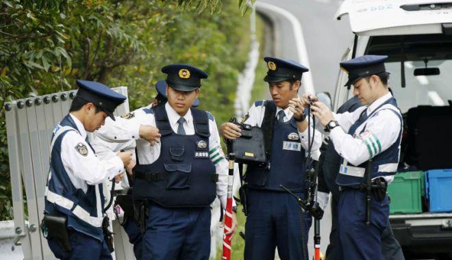 Foto: Japonia a încheiat execuţiile tuturor teroriştilor din secta Aum