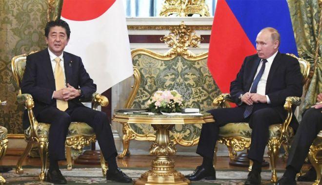 Japonia şi Rusia promovează programe economice  pe insulele aflate în dispute - japoniacopy-1536670404.jpg