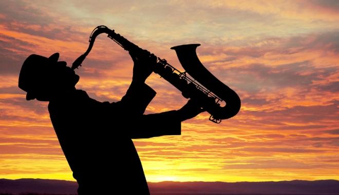 Foto: Seară de jazz  pentru constănţeni