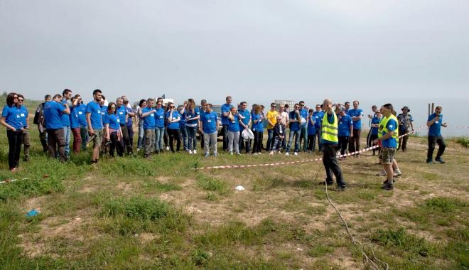 Foto: JCI Constanţa recrutează noi membri