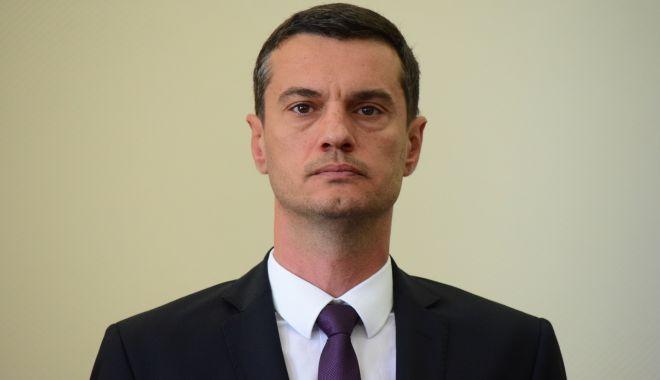 Oficial, de la Guvern: Dumitru Jeacă, noul prefect al județului Constanța