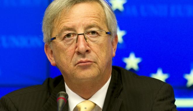 Foto: Jean-Claude Juncker: Reintroducerea pedepsei capitale în Turcia va duce la încetarea negocierilor de aderare la UE