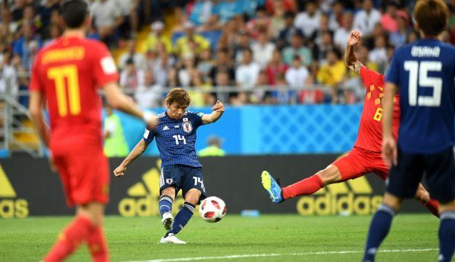 GALERIE FOTO / CM 2018. Belgia-Japonia 3-2. Belgienii, calificare obţinută în ultima secundă! - jebtl2blckpo1jrdujsu-1530562964.jpg