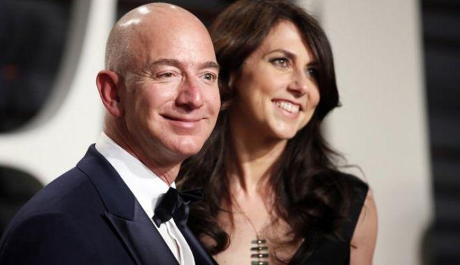 Foto: Cel mai bogat om din lume divorţează după 25 de ani