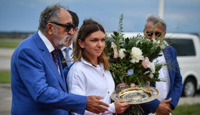 Reacția Simonei Halep, după ce Ion Țiriac a afirmat că sportiva va renunța la carieră pentru a face copii - jjjj-1627640197.jpg