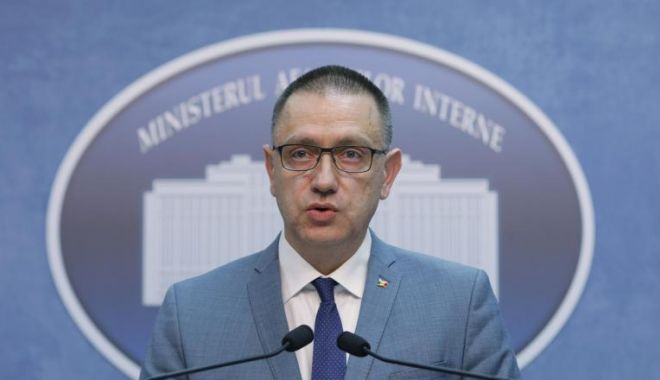 Foto: Fifor: Am convingerea că noua conducere a Jandarmeriei se va concentra pe siguranța cetățeanului și creșterea încrederii românilor în instituție