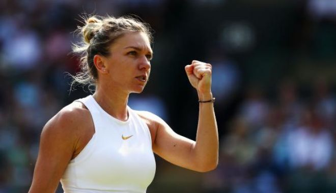 Foto: Simona Halep și-a aflat adversara din turul doi de la Indian Wells. Meciul va avea loc mâine