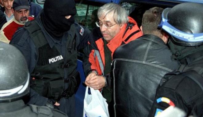 Foto: Gregorian Bivolaru va fi eliberat condiționat