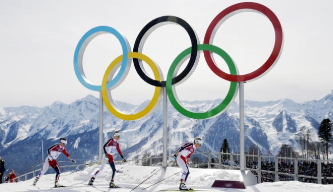 Foto: CIO a suspendat Rusia de la JO de iarnă