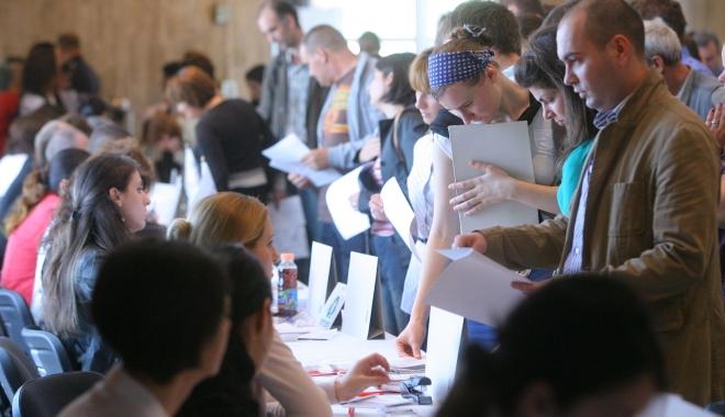 Foto: Zeci de mii de locuri de muncă vacante la nivel național. Ce oferte sunt pentru constănţeni