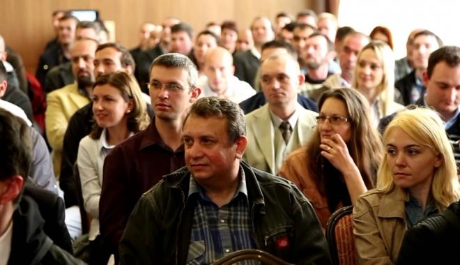 Foto: 15.183 locuri de muncă vacante la nivel național