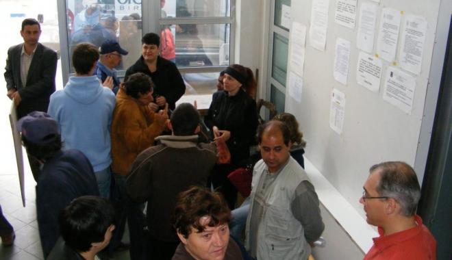 Foto: Locuri de muncă vacante pentru şomeri. Iată în ce domenii