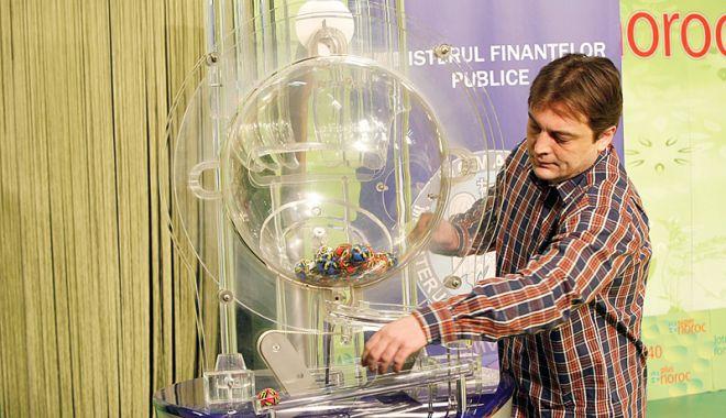 Foto: Jocuri de gleznă, la Loteria bonurilor fiscale