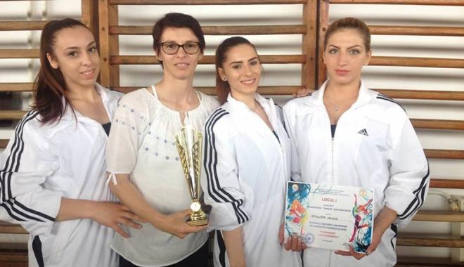 Foto: Jocurile Balcanice studenţeşti ar putea avea loc la Constanţa
