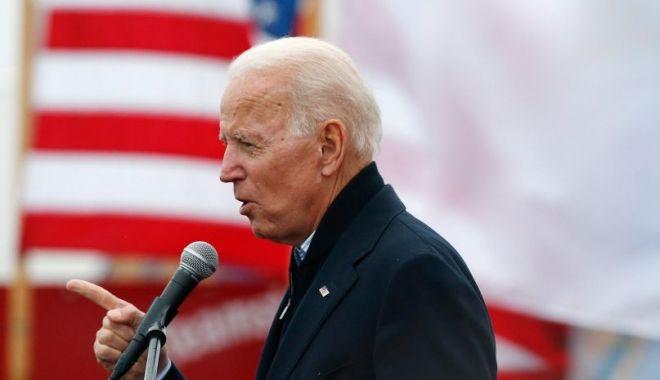 "Foto: Joe Biden, etichetat drept ""imbecil"" după ce l-a criticat pe Kim Jong-Un"