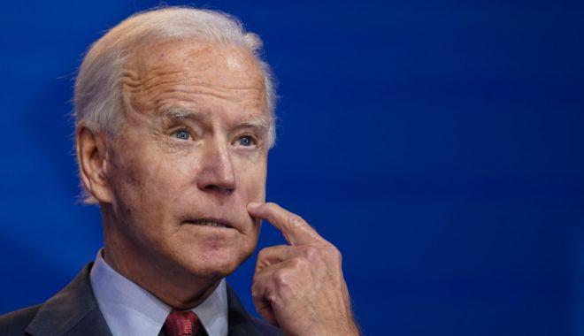 Joe Biden va participa la summit-ul formatului București, găzduit de Klaus Iohannis - joe-1620631850.jpg
