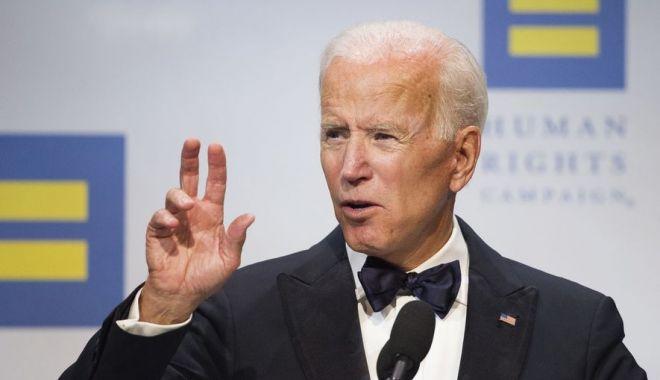 Foto: Alerte cu bombă în SUA. Pachet suspect adresat lui Joe Biden