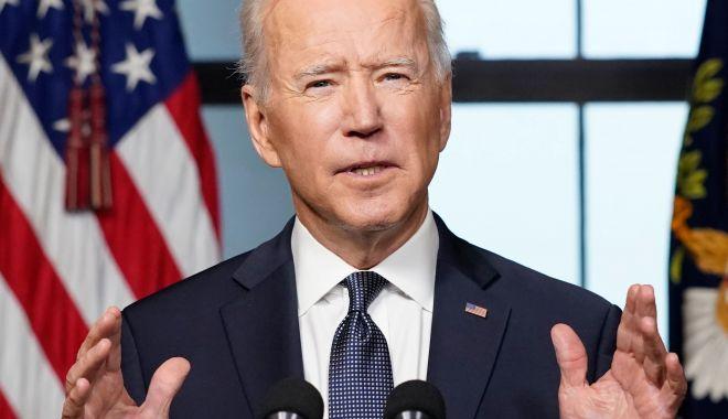 Joe Biden se va întâlni cu preşedintele Afganistanului - joebidensevaintalni-1624283204.jpg