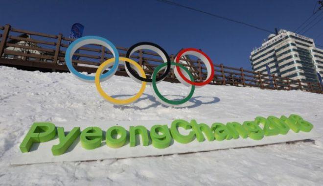 Foto: Scandal la Jocurile Olimpice. SPORTIV IMPLICAT ÎNTR-UN CAZ DE DOPAJ