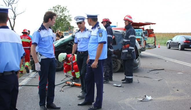 Foto: M�rturiile poli�i�tilor rutieri: