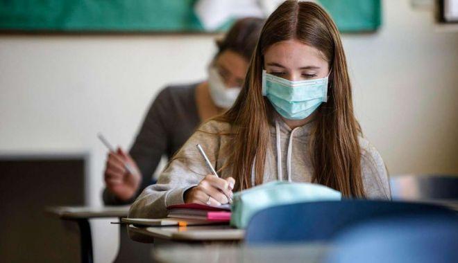 Cum începe școala la Constanța. Scenariul verde, dar unde băgăm toți elevii?