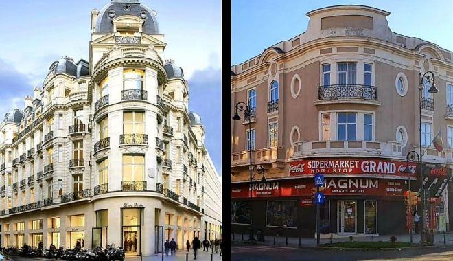 """Reclamele de pe faţadele clădirilor, avizate de specialişti. """"Peisajul urban arată ca o sorcovă"""" - jos-1616525131.jpg"""