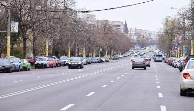 Fără maşini parcate şi cu benzi pentru autobuze. Cum va arăta bulevardul Lăpuşneanu după reabilitare - jos-1616609507.jpg