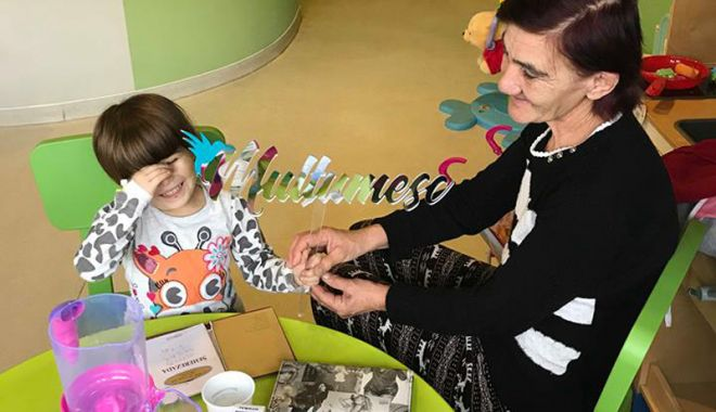 Foto: Să facem şi fapte bune! Copiii au nevoie de jucării
